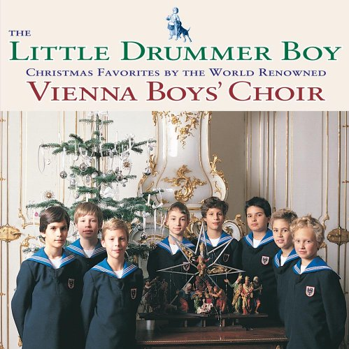 The Little Drummer Boy by Carl Thiel, Johann Franz von Herbeck, George Frederick Handel, Christmas Traditional and Katherine K. Davis