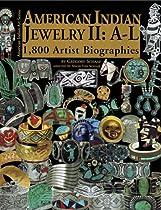 Hot Sale American Indian Jewelry II: A-L (American Indian Art)