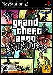 Rockstar Games Grand Theft Auto: San...