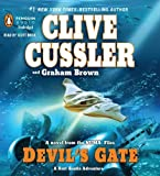 img - for Devil's Gate (The Numa Files) by Cussler, Clive, Brown, Graham (2011) Audio CD book / textbook / text book