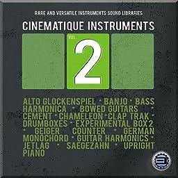 Cinematique Instruments II