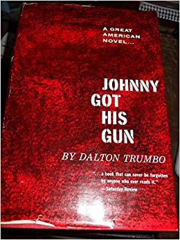 book review johnny got his gun Overview of johnny got his gun, 1971, directed by millard kaufman, with donald  barry,  johnny got his gun a disfigured veteran struggles  brief synopsis.