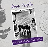 NOW What?! Live Tapes [VINYL] Deep Purple