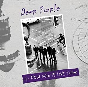 The Now What?!  Live Tapes [Vinyl LP]