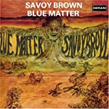 Blue Matterpar Savoy Brown