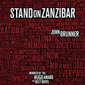 Stand on Zanzibar | [John Brunner]