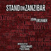 Stand on Zanzibar | [John Brunner]