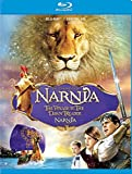 Narnia: Voyage Of The Dawn Trader (Bilingual) [Blu-ray]