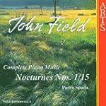 John Field: Complete Piano Music: Noc...