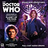 img - for Planet of the Rani (Doctor Who Main Range) book / textbook / text book