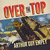 Over the Top | [Arthur Guy Empey]