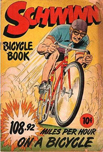 Schwinn Bicycle Book nn