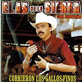 Amazon.com: El Guero Palma: El As De La Sierra: MP3 Downloads