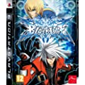 BlazBlue: Calamity Trigger [UK Import]