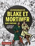 Les personnages de Blake et Mortimer...