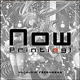 ボカ☆フレ! 2 -VOCALOID FRESHMEN 2-(仮) (ALBUM+DVD)
