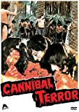 Cannibal Terror cover.