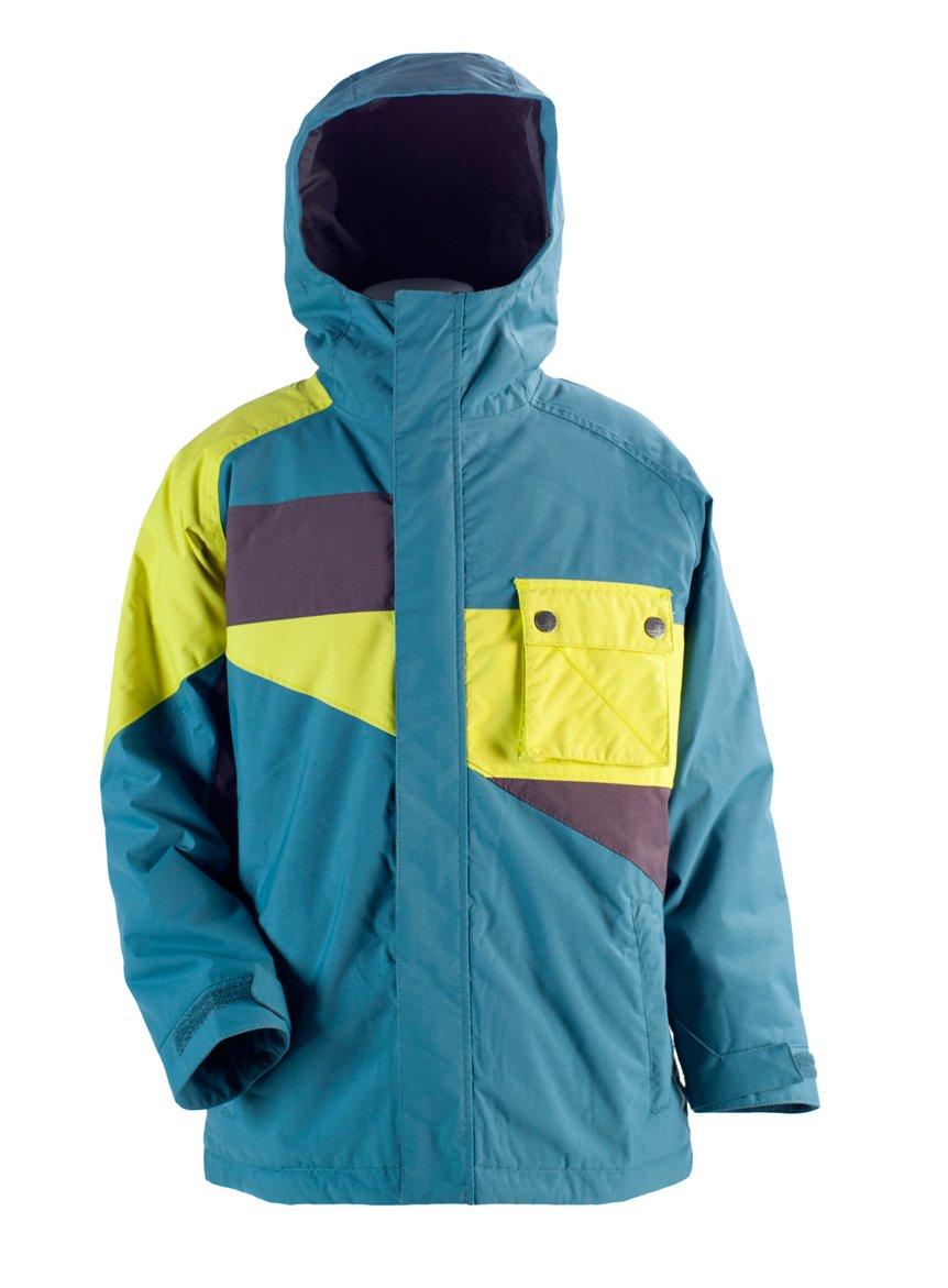 Nitro Kinder Jacke BOYS DECADES günstig online kaufen