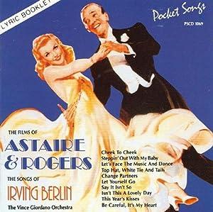 Sing The Hits Of Irving Berlin (Karaoke)