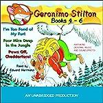 Geronimo Stilton: Books 4-6 | Geronimo Stilton