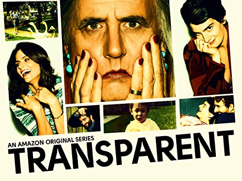 Transparent Season 1 [Ultra HD]