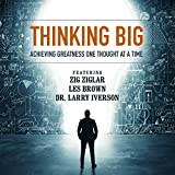 img - for Thinking Big: Achieving Greatness One Thought at a Time (Made for Success) book / textbook / text book