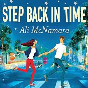 Step Back in Time Audiobook