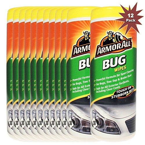 armorallr-75130en-bug-wipes-tub-of-30-12pk