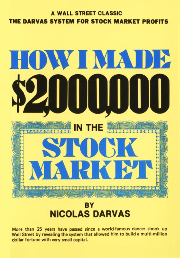 Amazon.com: How I Made $2,0   00,000 in the Stock Market (Clickable ...