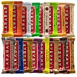 L�RABAR 16-Flavor Variety (Pack of 16).