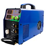 TIG/MMA/MIG Welder - Tosense 3 in 1 Combo Multi-Function semi-automatic Welding machine 220V 200AMP (Tamaño: MIG200)