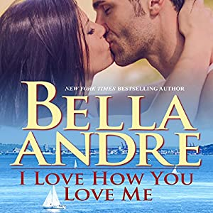 I Love How You Love Me Audiobook