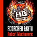 Henderson's Boys: Scorched Earth Audiobook by Robert Muchamore Narrated by Simon Scardifield