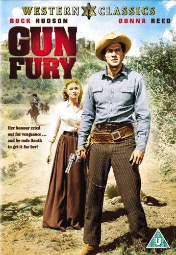 Gun Fury [UK Import]