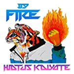 By Fire