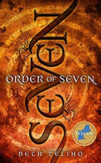 Order Of Seven by Beth Teliho ebook deal
