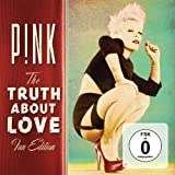 P!nk The Truth About Love (Fan Edition)