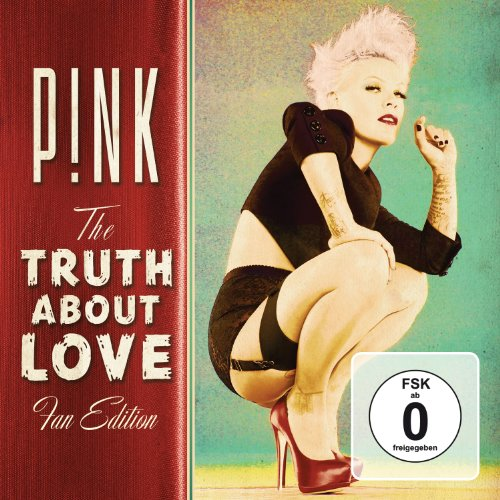 Pink - The Truth About Love  (Deluxe Edition) - Zortam Music