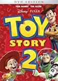 Toy Story 2 [DVD] [1999] [Region 1] [US Import] [NTSC]