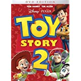 Toy Story 2 (DVD Edition) (Bilingual)by Tom Hanks