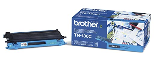 Brother TN130C Cartouche de toner 1 x cyan 1500 pages