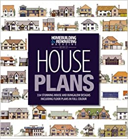 The Homebuilding And Renovating Book Of House Plans 333