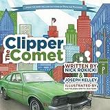 Clipper the Comet