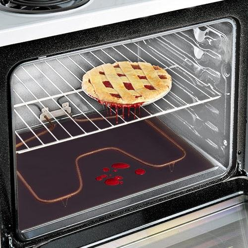 Oven Liners For Electric Ovens ~ Buy best electric range under for
