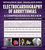 img - for Electrocardiography of Arrhythmias: A Comprehensive Review: A Companion to Cardiac Electrophysiology book / textbook / text book