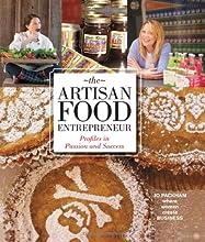 The Artisan Food Entrepreneur Where Woman Create Business