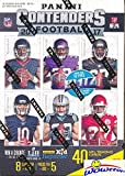 2017 Panini Contenders NFL Football EXCLUSIVE Factory Sealed Retail Box with AUTOGRAPH or MEMORABILIA Card! Look for Rookies & Autographs of Alvin Kamara, Deshaun Watson, Kareem Hunt & More! WOWZZER!