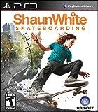 Shaun White Skateboarding - Playstation 3