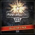 Apocalypsis: Collector's Pack (Apocalypsis 3) | Mario Giordano