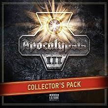 Apocalypsis: Collector's Pack (Apocalypsis 3) Hörbuch von Mario Giordano Gesprochen von: Matthias Koeberlin